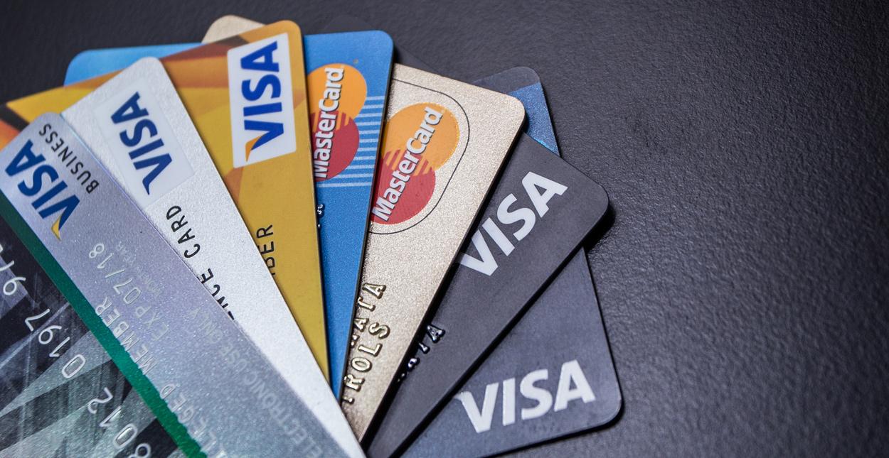 Valid Credit Cards