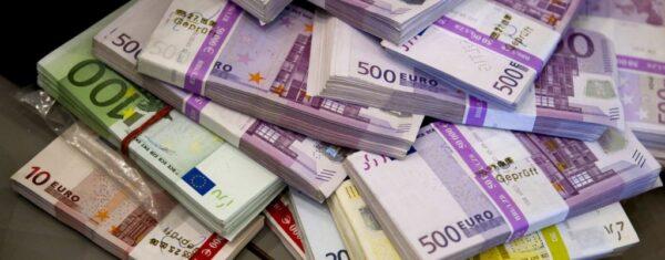 Fifty Thousand Euros (€50,000)