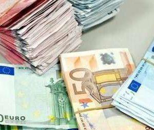 Five thousand Euros (€5,000)