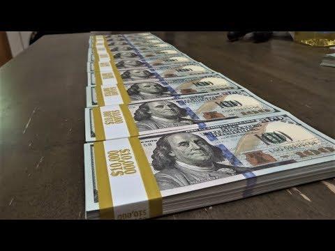 Hundred thousand dollars ($100.000)
