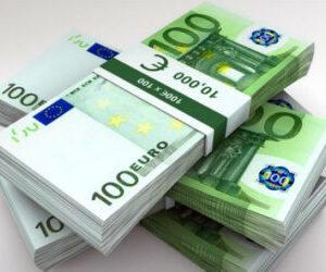 Ten thousand Euros (€10,000)