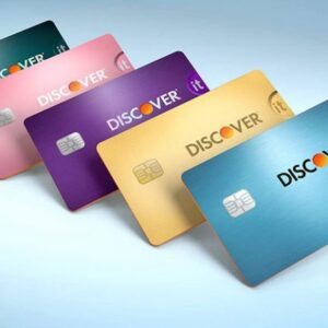 Buy Discover Credit Cards.